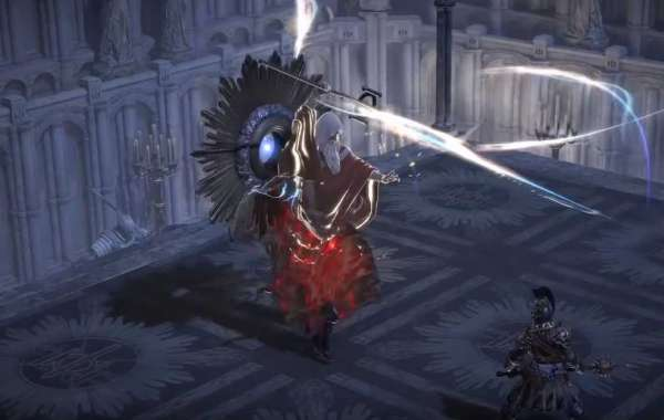 Release Four Expansions for Path of Exile in 2020