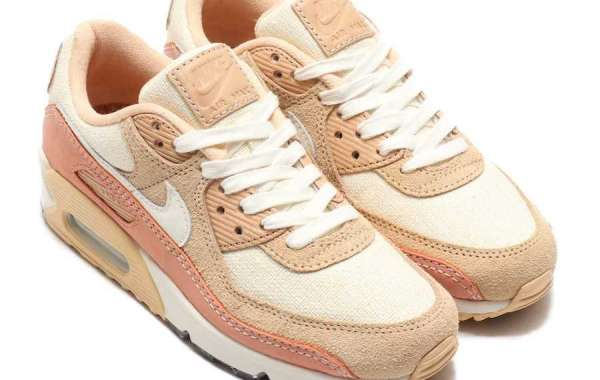 CW6209-212 Nike Air Max 90 Cork to Arrive this Month