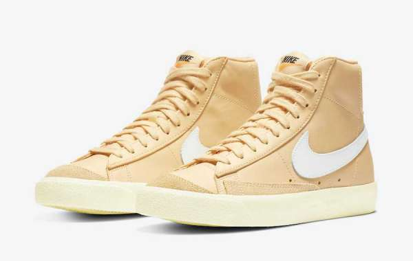 Do you Expect the Nike Blazer Mid 77