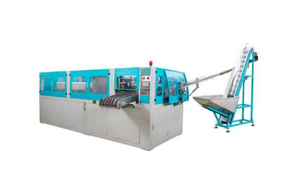 Blowing Machine Manufacturing Processes - Petblowingmachine