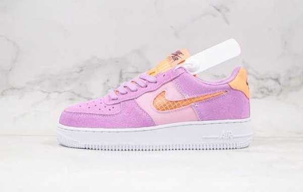 CJ1647-500 Nike Air Force 1 LV8 1 Fresh Air GS for Sale