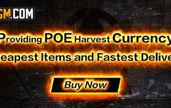 What content will the improved Path of Exile Harvest present to players?