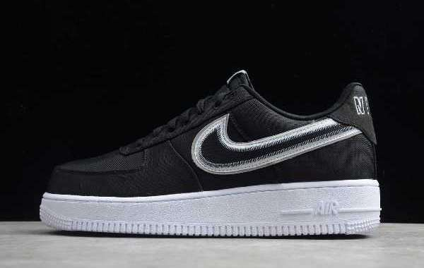 Nike Air Force 1 hosts