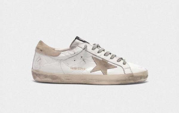 Golden Goose Sneakers and