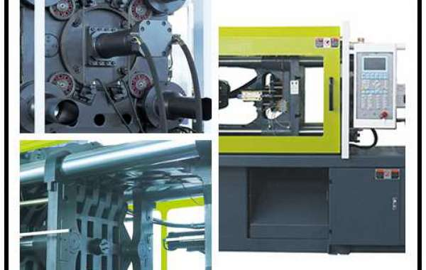 Petblowingmachine Tell You What Is Injection Molding Prototype