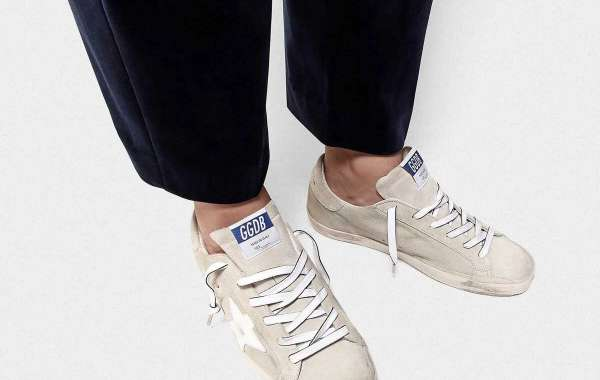 Golden Goose Sneakers fashion