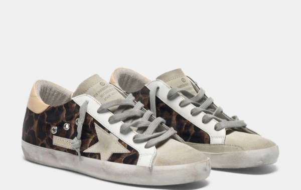Golden Goose Sneakers a Dr