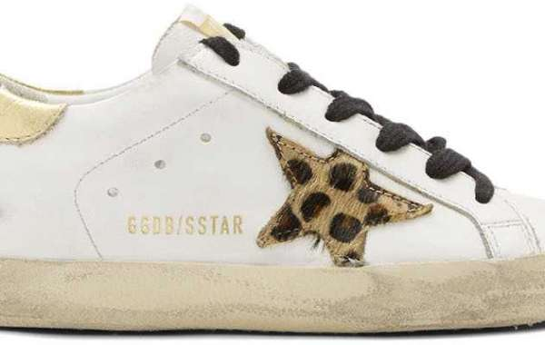 Golden Goose Sneakers Outlet new