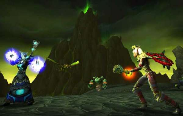 How to find the entrance of the blood furnace in WoW: Burning Crusade Classic