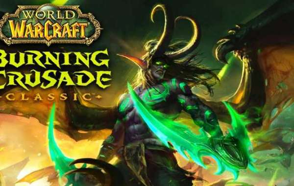 Flight routes and flying mounts in Burning Crusade Classic
