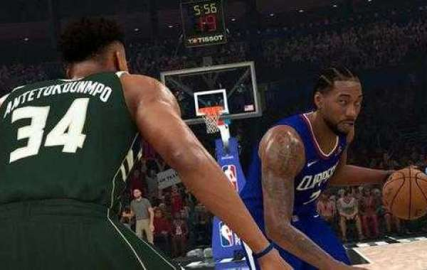 As noticed from NBA 2K22 MT the trailer above