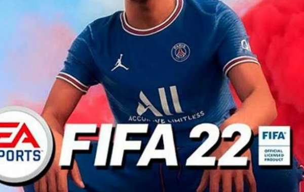 FIFA 22: Player cards needed by the team