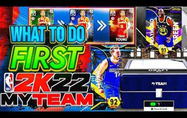 Create the best custom jump shot in NBA 2K22 by following these steps