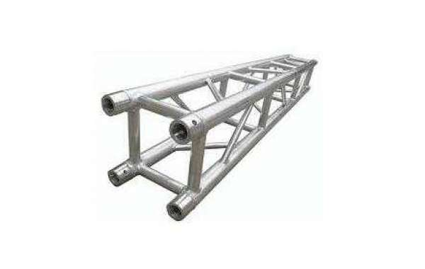What to consider when building aluminum stage truss
