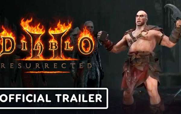 Instructions on how to identify items in Diablo 2: Resurrected